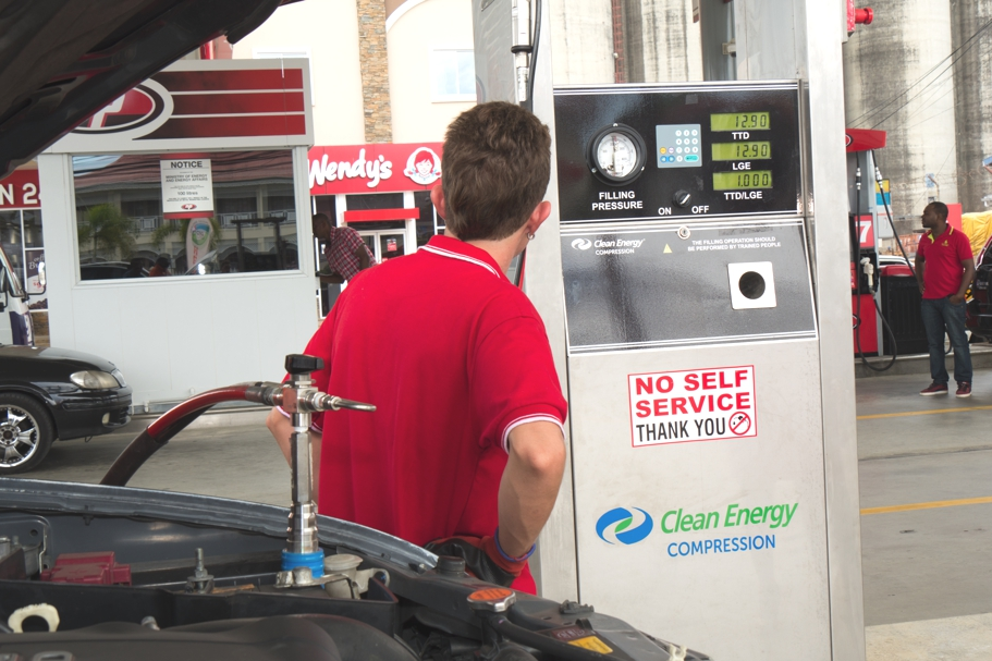 NGC CNG, More Than Fuel Providers