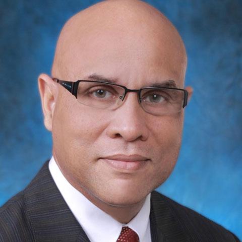 Howard A.W. Dottin