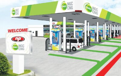 Fruitful incentives for CNG